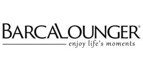 Barcalounger Logo