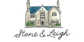 Stone & Leigh Logo